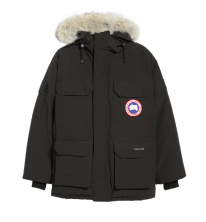 Canada Goose Winter Jacket for Men