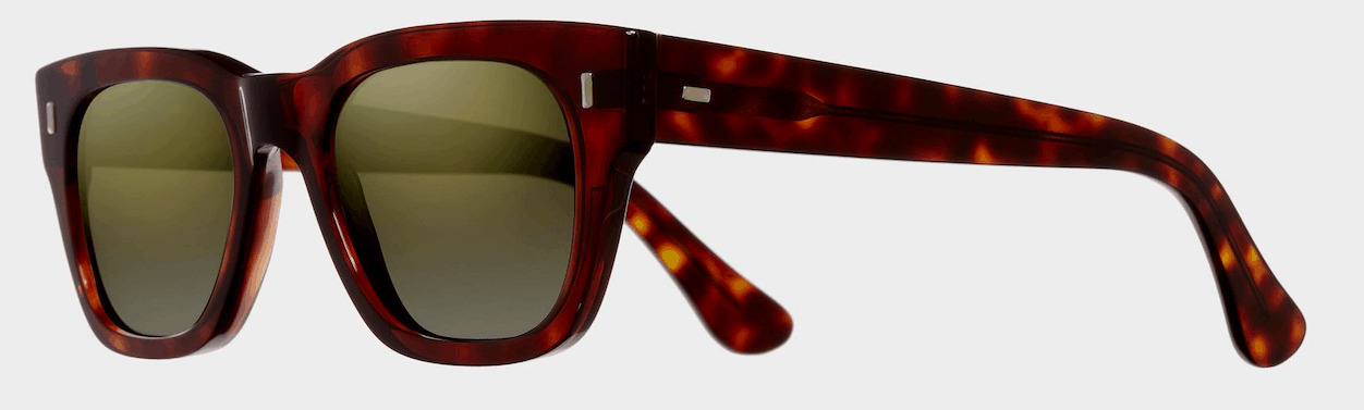 Cutler and Gross Sunglasses for men