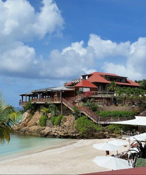 TRAVEL DIARY: A WEEKEND IN ST. BARTH