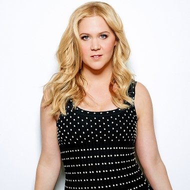 Amy Schumer Wants You (To Laugh)