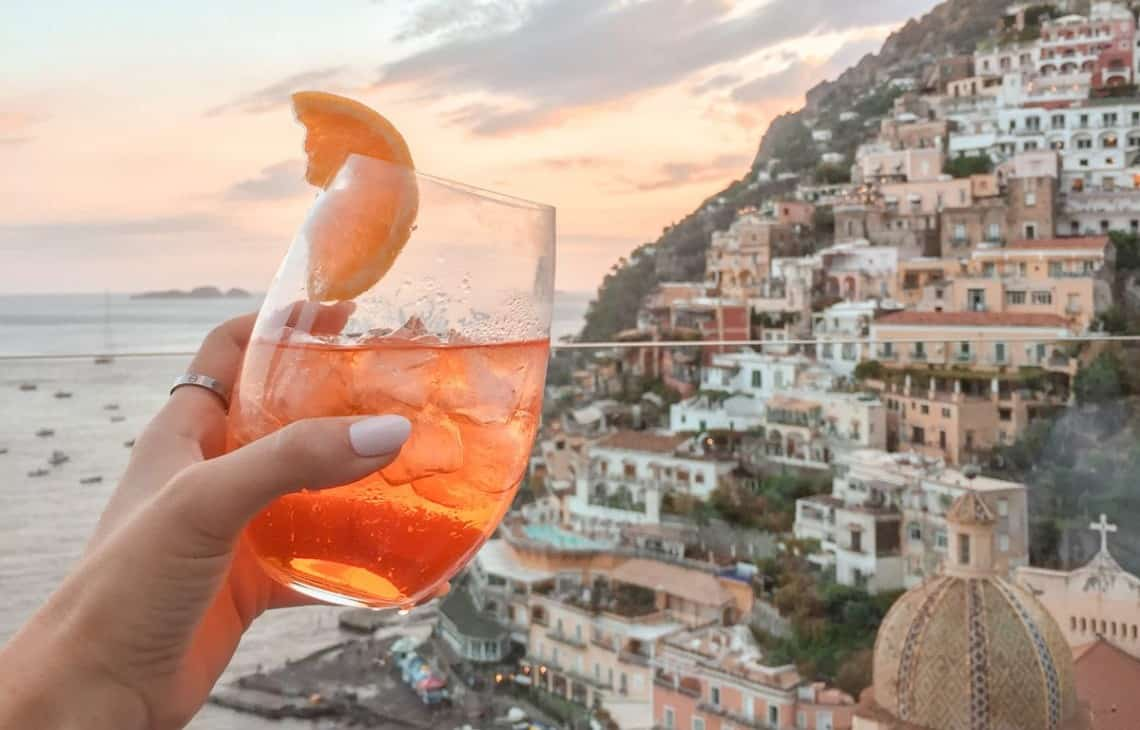 best things to do in positano italy