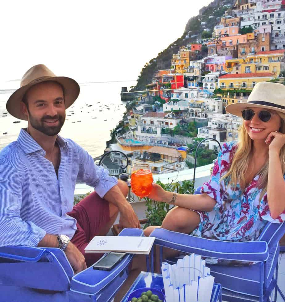 The (No BS) Guide to Positano