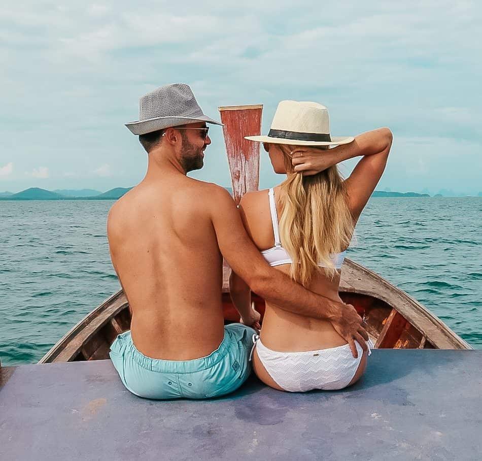 lindsay silberman honeymoon