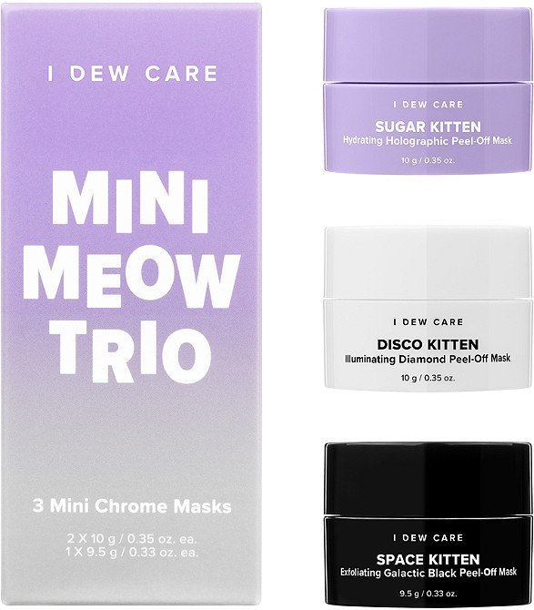 i dew care meow trio