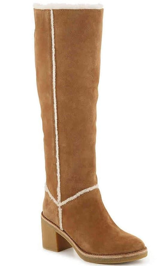 Ugg Tall Kasen Boot