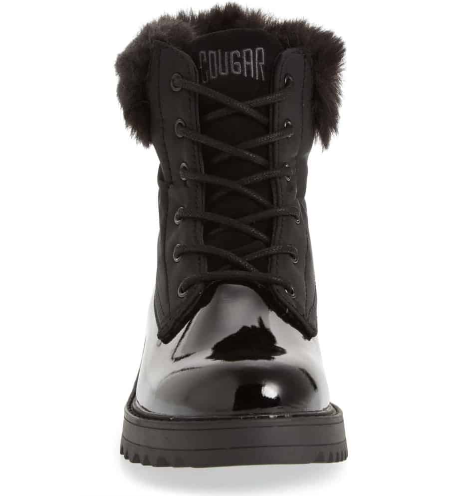 Cougar Gatineau Waterproof Insulated Boot