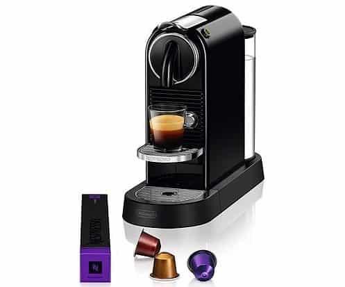 nespresso mini