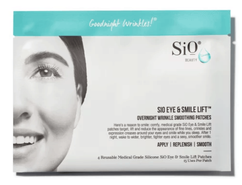 sio beauty undereye lift