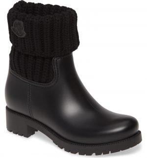 moncler cuff winter boots