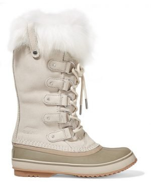 sorel joan of arc waterproof winter boots