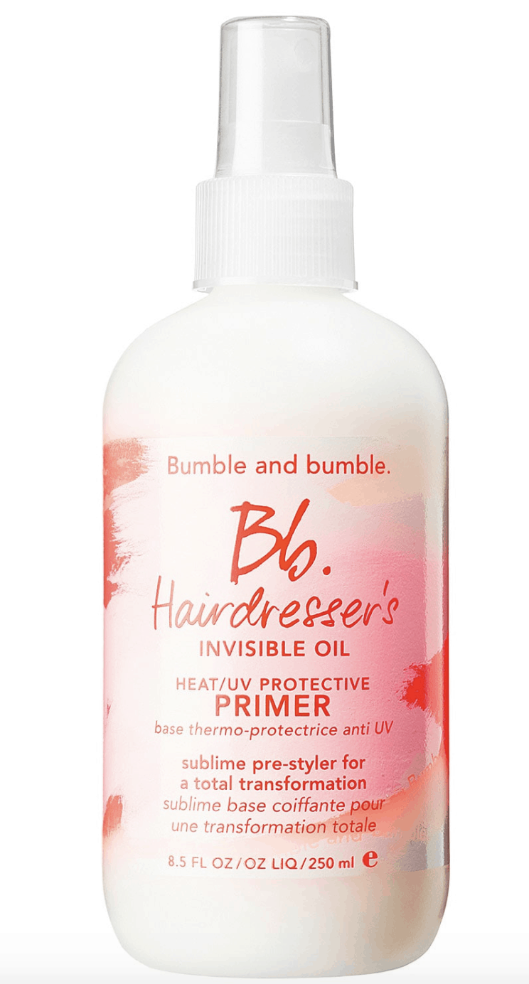 Bumble & Bumble Hair Dresser's Invisible Oil Primer