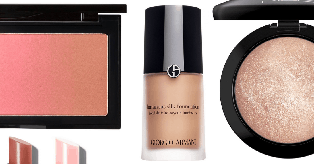 Everyday Makeup Products Best Products For Easy Everyday Glam