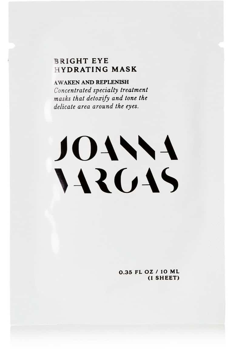 joanna vargas hydrating eye mask