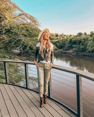 what to wear on safari outfit ideas