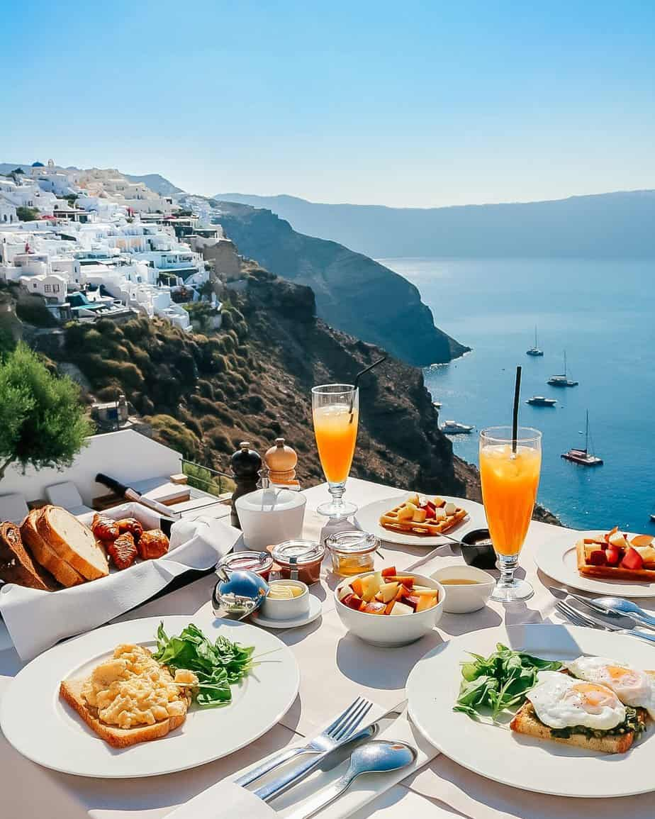Santorini, Greece: Where to Stay, Things to Do & More