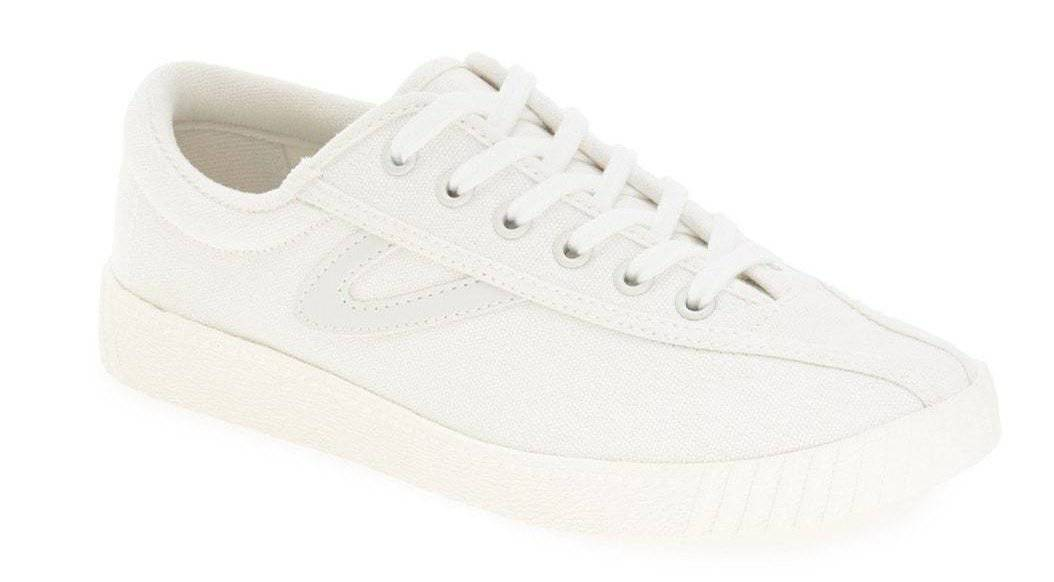 white sneakers for women tretorn