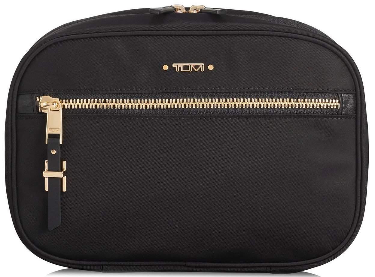 tumi cosmetics bag