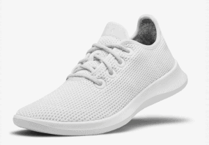 allbirds white sneakers for women