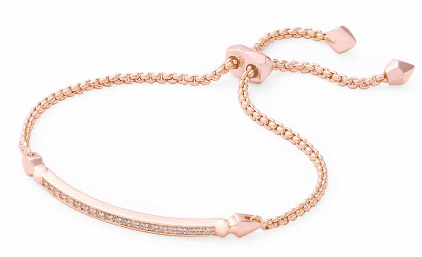 kendra scott friendship bracelet