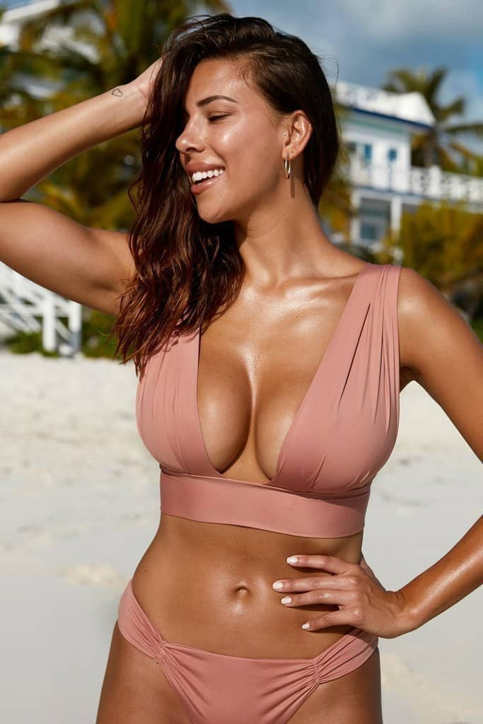 best bikinis for big boobs