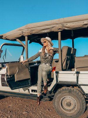 safari outfit ideas