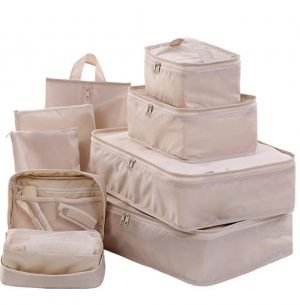 best packing cubes for long trips