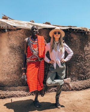 safari outfit ideas for women