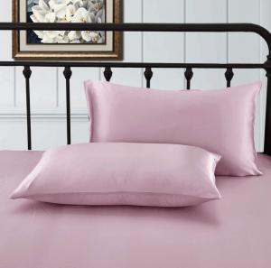 silk pillowcases for frizzy hair