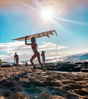 hookipa beach maui
