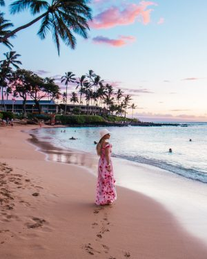 what to wear in maui