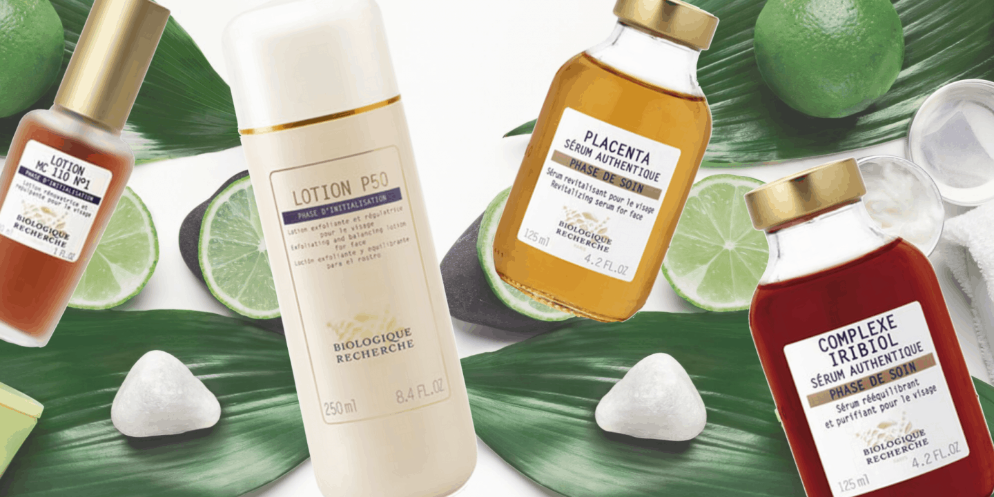 Biologique Recherche Lotion P50: Is This Cult-Favored Product Worth the Hype?