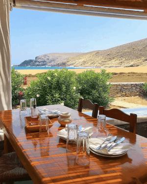fokos taverna mykonos greece
