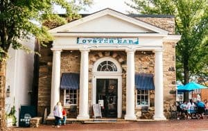 king street oyster bar middleburg virginia