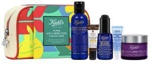 kiehls travel-sized toiletries