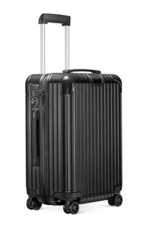 rimowa carry-on luggage for men