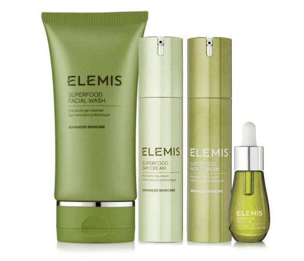 Elemis Superfood Skincare Essentials