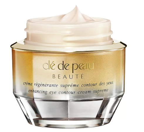 cle de peau eye cream review