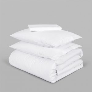 h by frette percale bundle