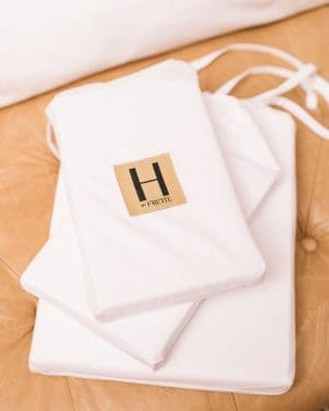 h by frette sheets review
