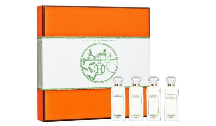 Hermes Garden Collection Coffret Set