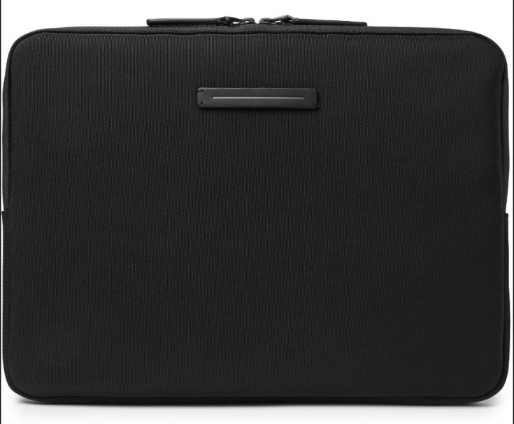 Horizon Studios Nylon Zip-Around Laptop Case