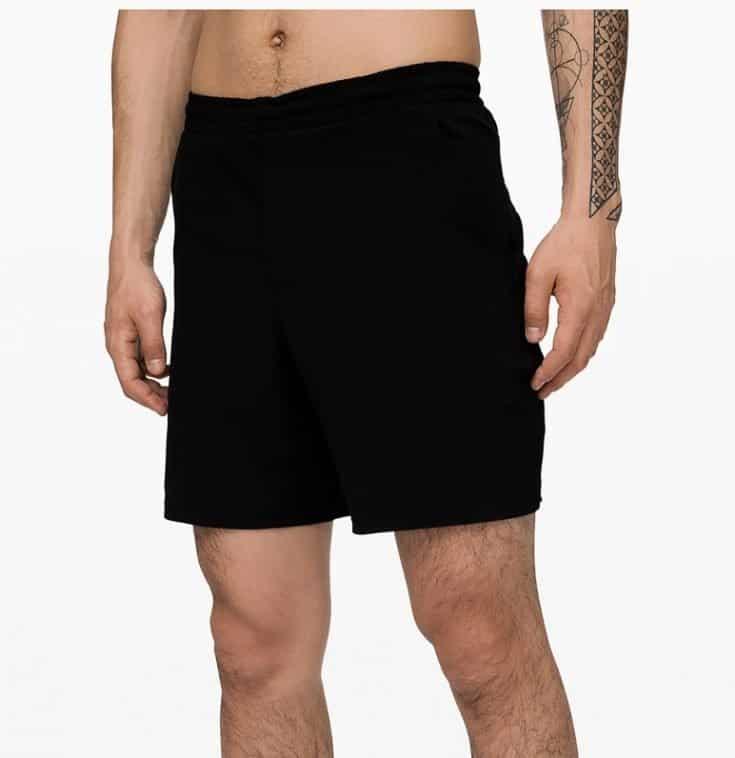 Lululemon Pace Breaker Short 7""