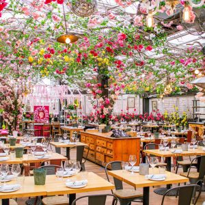 serra by birreria eataly rooftop most instagrammable restaurants