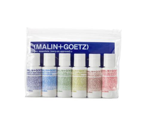 MALIN+GOETZ Travel Size Essentials Kit