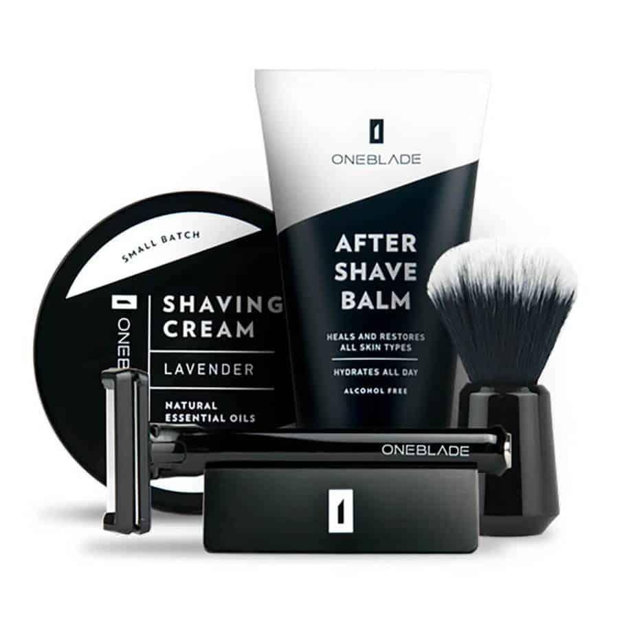 OneBlade Shave Kit