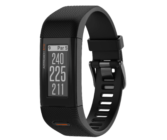 Garmin Golf GPS Wrist Band