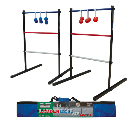 Ladderball Backyard Game