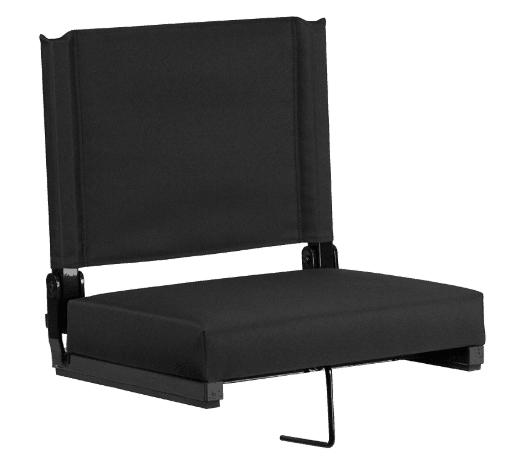 Padded Bleacher Seat
