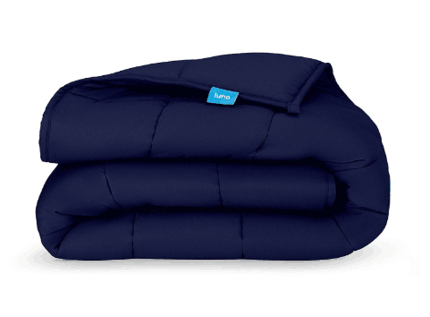 Weighted Blanket for Stress Relief