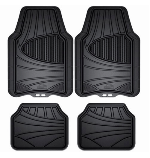 Rubber Floor Mat for the Car